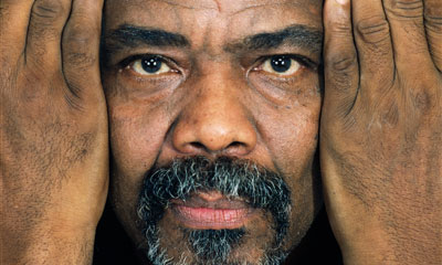 Alvin Ailey, Paris, 1986